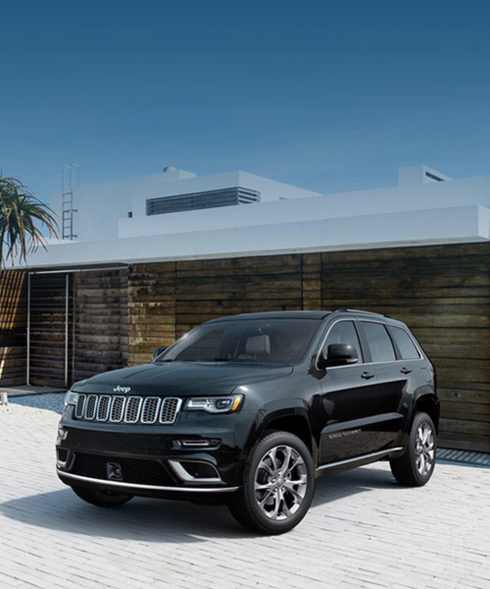 Mom Car Goals 2019 Jeep Grand Cherokee Raising The Bar Jeep