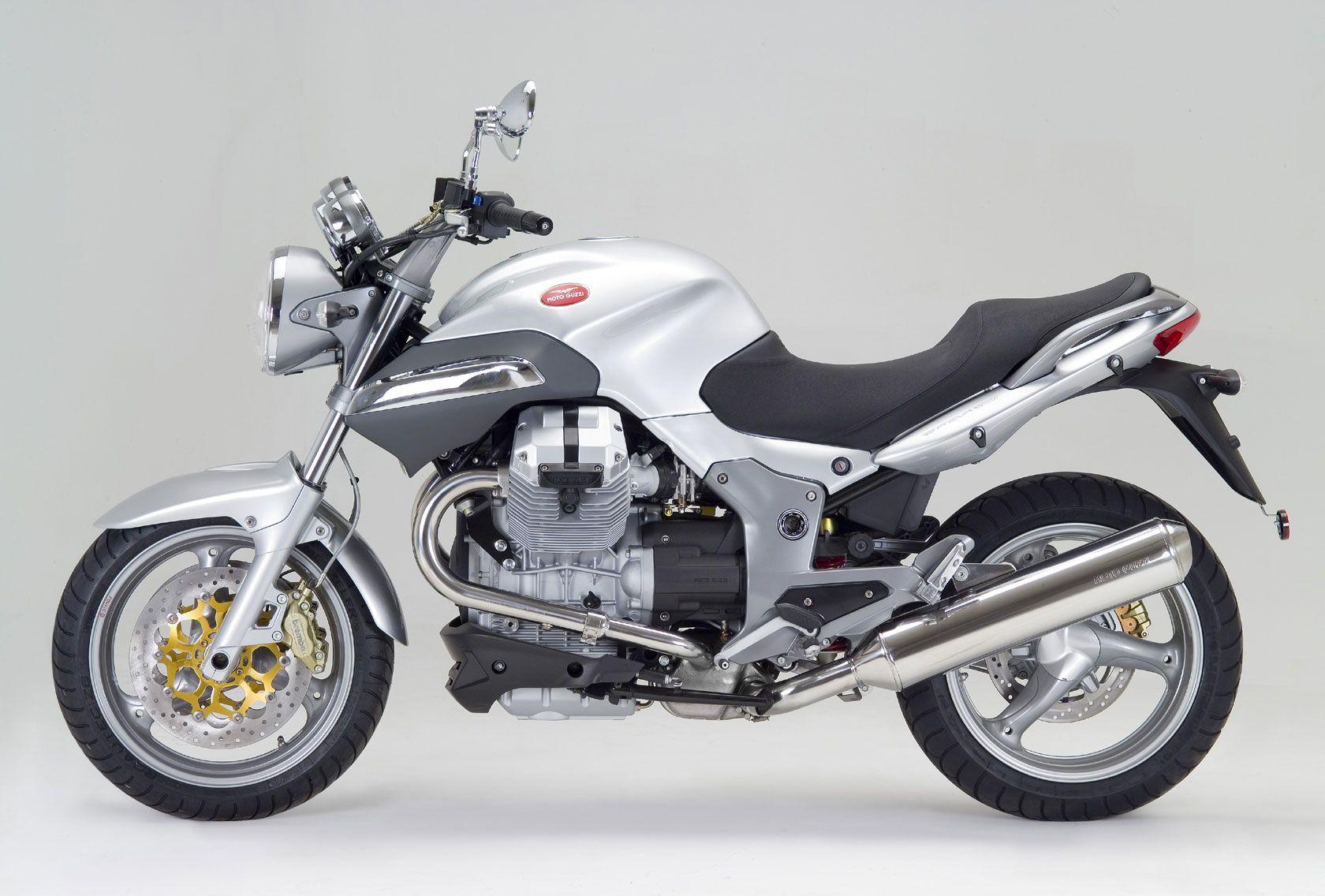 2010 Moto Guzzi Breva 1100