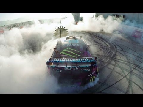 Pin by buzz io on Buzz io | Ken block, Car racing video, Gopro