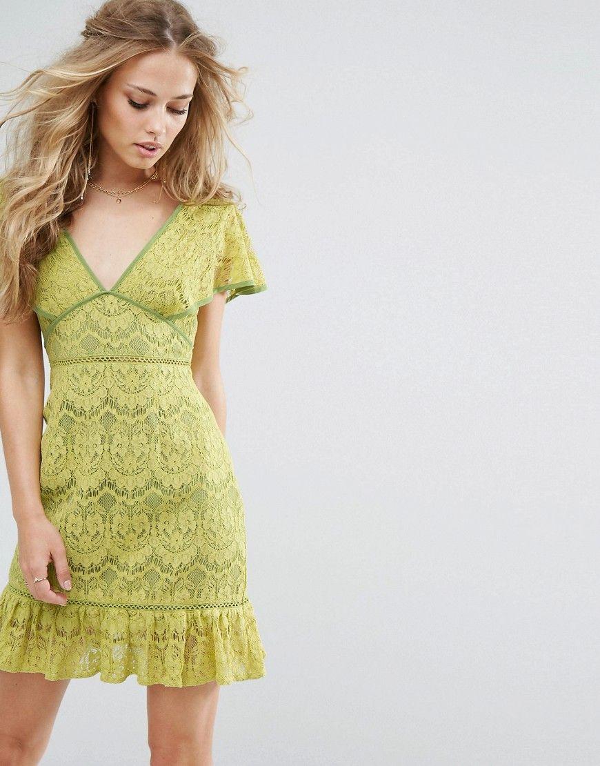 Schön Minze Partykleider Zeitgenössisch - Brautkleider Ideen ...