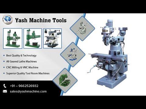 Yash Machine Tools Is A Leader Among The International Quality Innovative Machines Tool Supplier Including Folding Mach Folding Machine Tool Room Machine Tools
