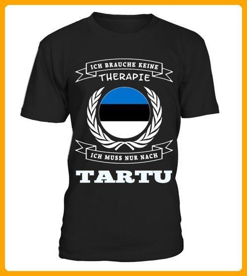 TARTU - Shirts für reisende (*Partner-Link)