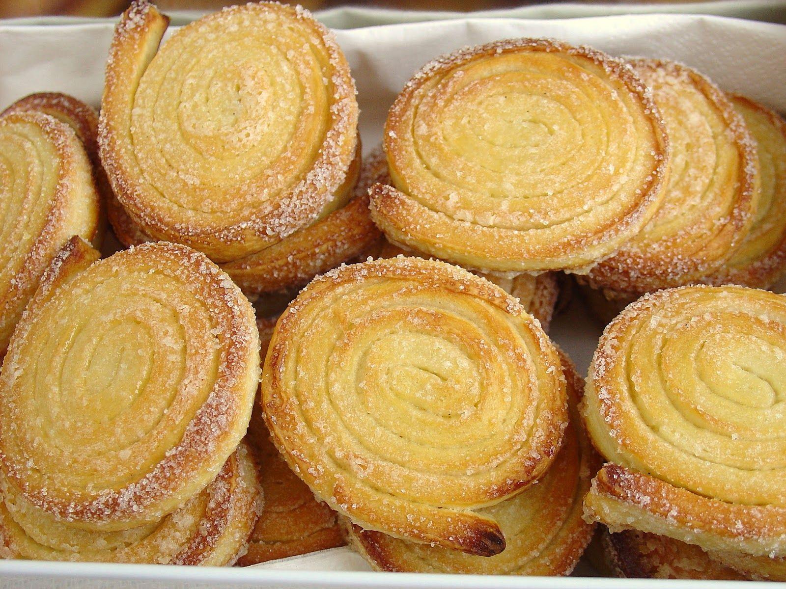 recetas de galletas caseras sencillas