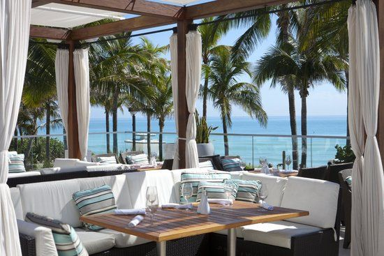 Miami Beach On Tripadvisor See 660 Unbiased Reviews Of La Cote Rated 4 5 And Ranked 45 1 011 Restaurants In
