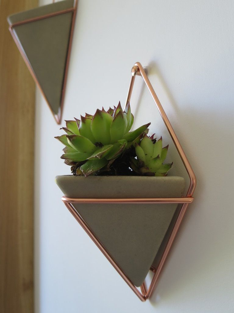 Decoration Petit Pot De Fleur petit zoom sur notre déco muralpetit pot de fleur