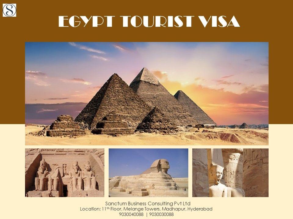 Egypt Tourist Visa Egypt Travel Tourist Travel