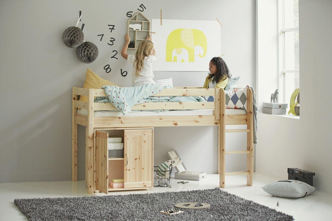 Pedano Letti A Castello.Goodesign Up Pedano Flexa Nature Tivoli Flexa Kinder Zimmer