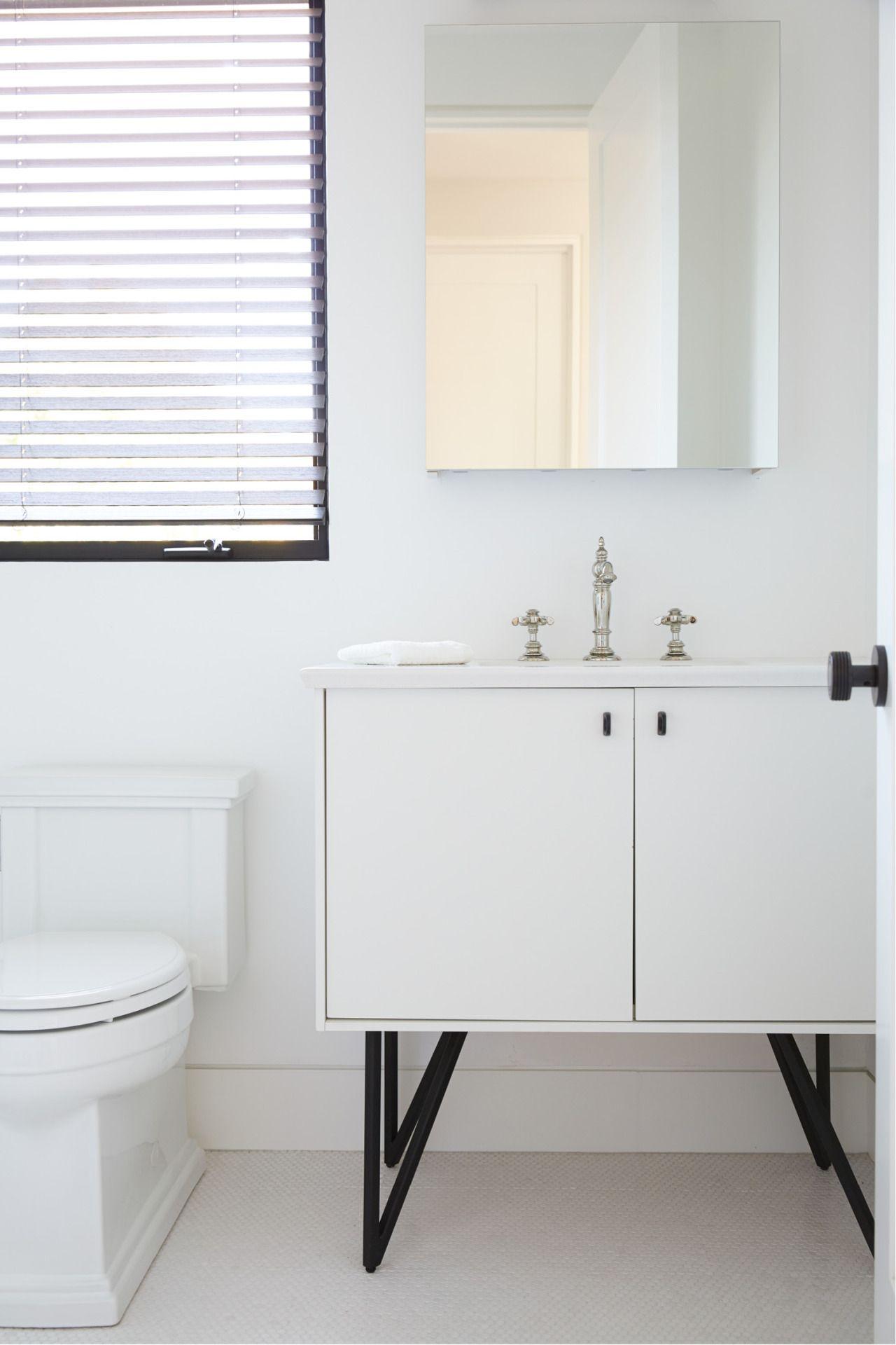 The Bold Look Of Farmhouse Bath Bathroom Bathroom