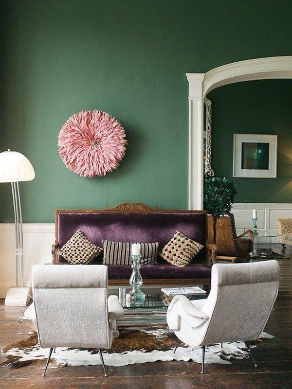 Jade Wall Wandfarben Ideen Wohnzimmer Wandfarbe Wohnzimmer