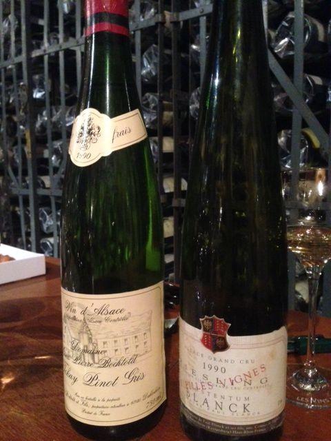 Visites De La Confrerie Saint Etienne A Kintsheim Vin Alsace Route Du Vin Capsule Video