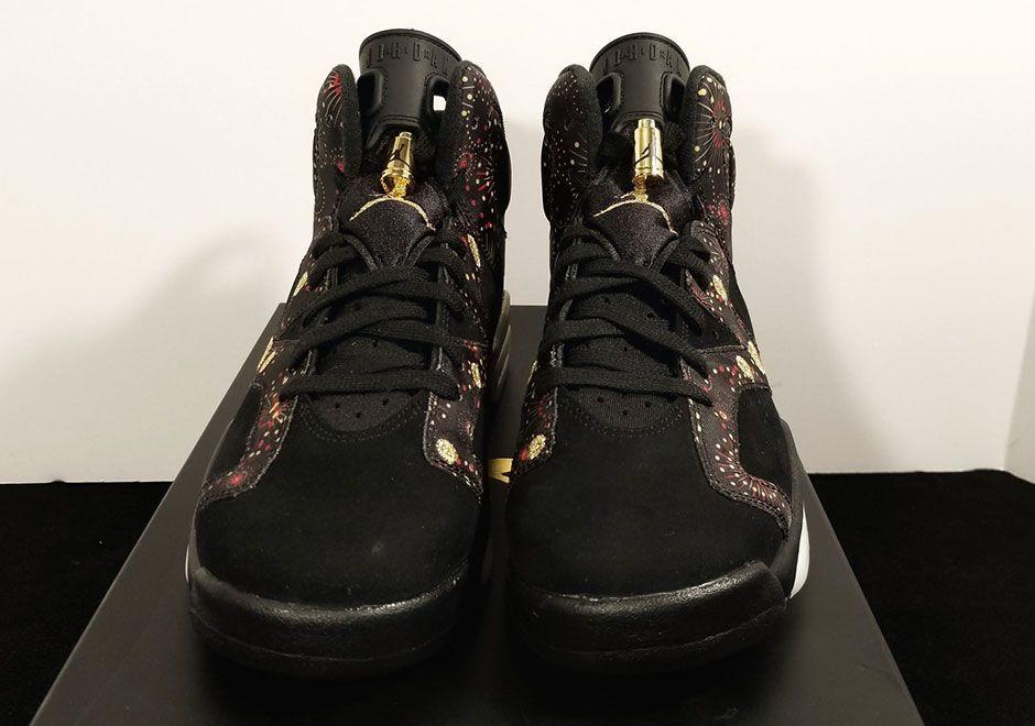 9545e3bef495 Air Jordan 6