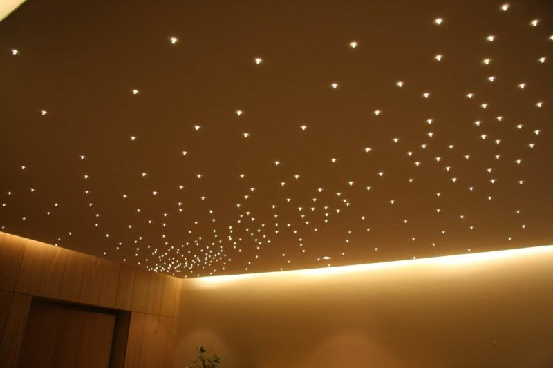 indirekte Beleuchtung Led Decke broun | X - Bath Barn | Indirekte ...