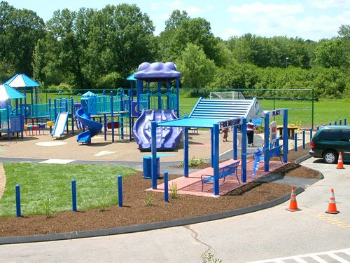 Boundless Playgrounds Places For Kids Ct Keeping Busy