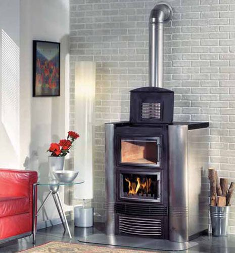 Indoor boilers wood burning The 5