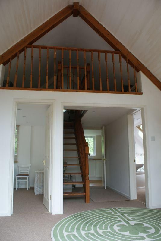mezzanine in garage uk google search garage pinterest mezzanine. Black Bedroom Furniture Sets. Home Design Ideas