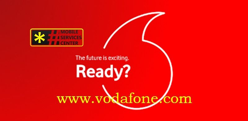 فودافون خدمة العملاء Mobile Servicescenter Movie Posters