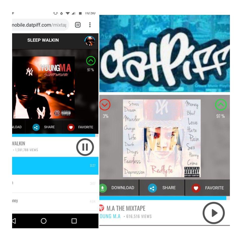 Datpiff #mixtape website & app…   some #Mixtape #download