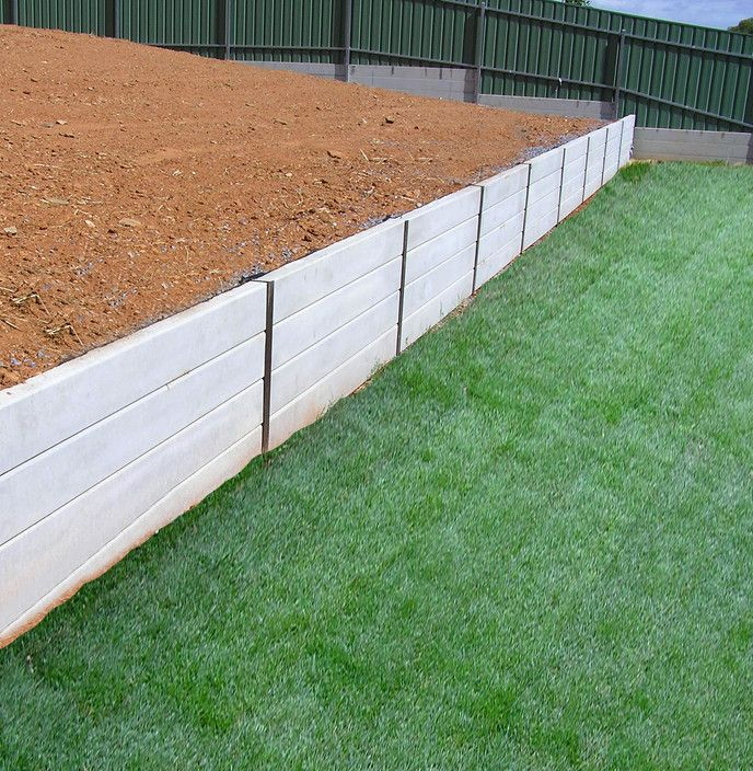 All Retaining Walls, Lewiston - Landscaping retaining wall