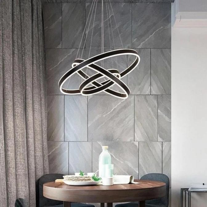 Home Interiorlighting Design: Led Pendant Lights, Hanging