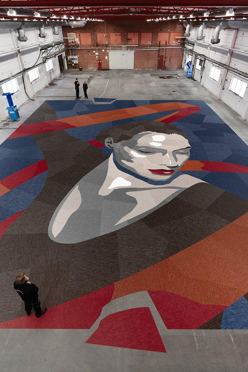 Artisan Bolon. Form us with love's creative interpretation