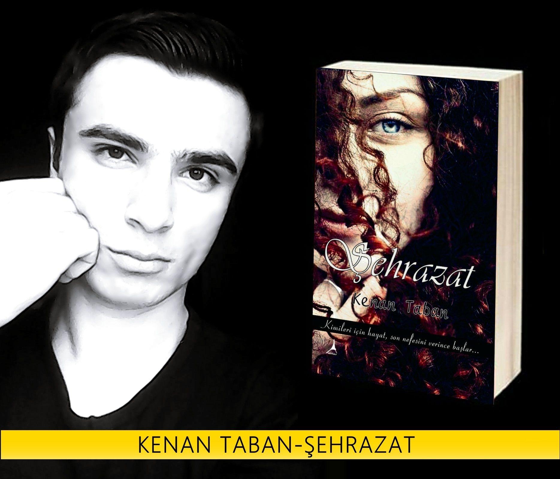 #kenantaban #şehrazat