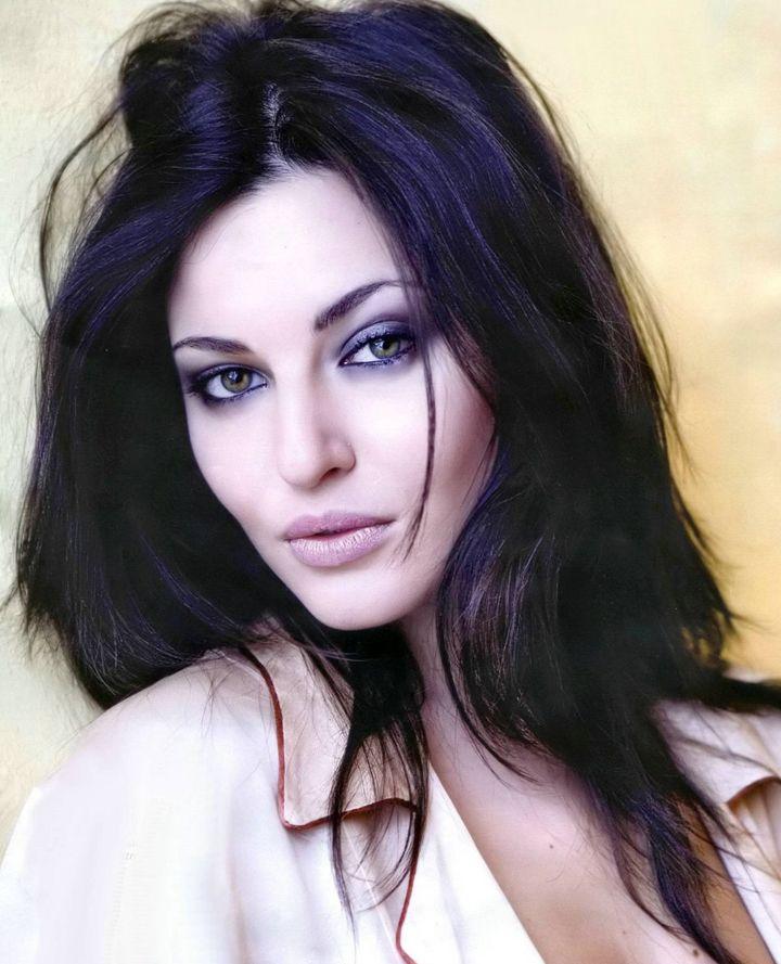 italian women beauty