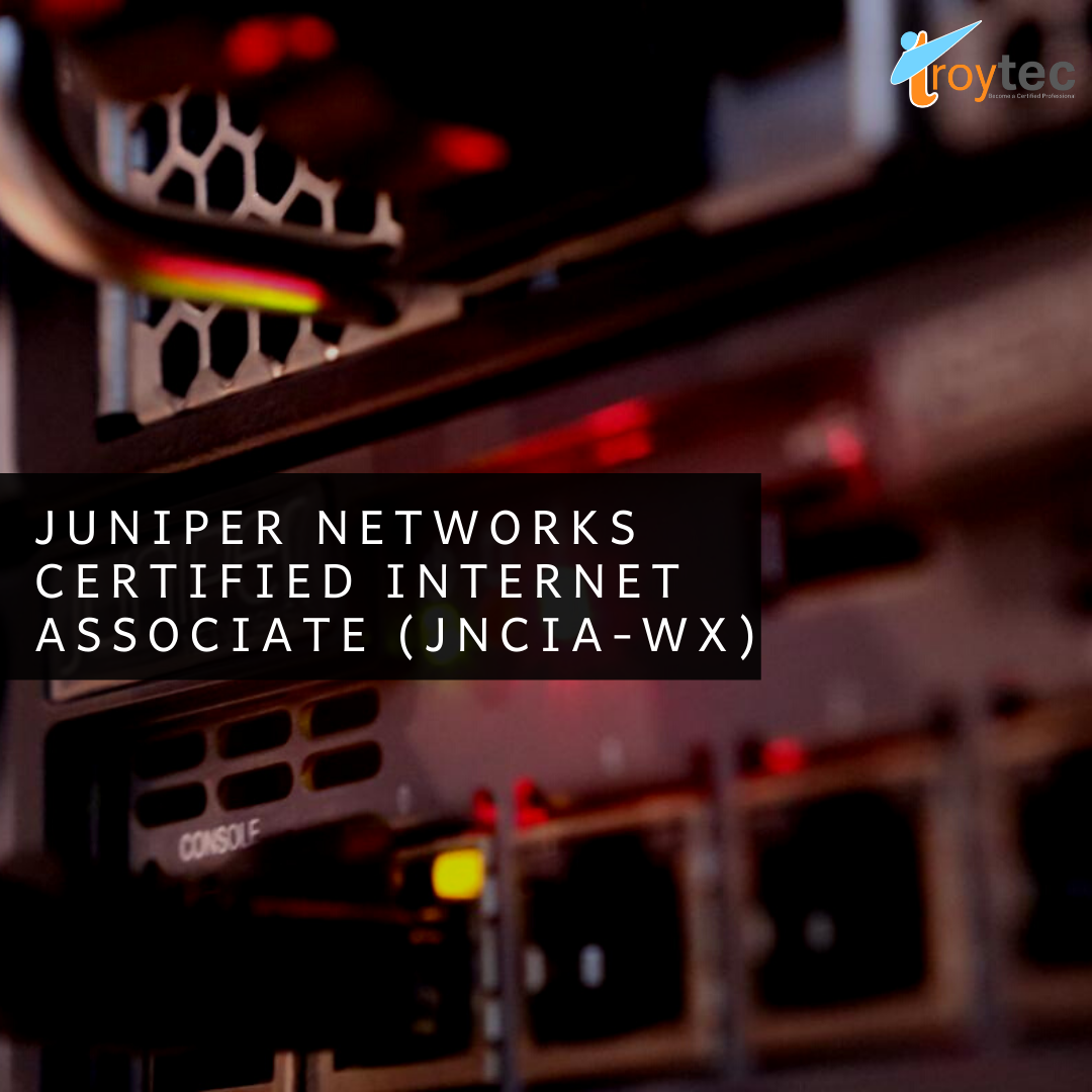 Pass your Juniper Networks Certified Associate