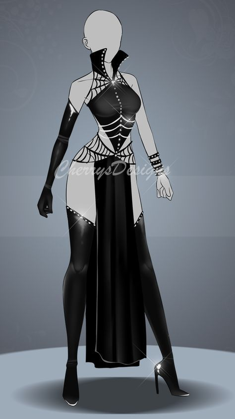 (closed) Auction Adopt - Outfit 505 by CherrysDesigns ...