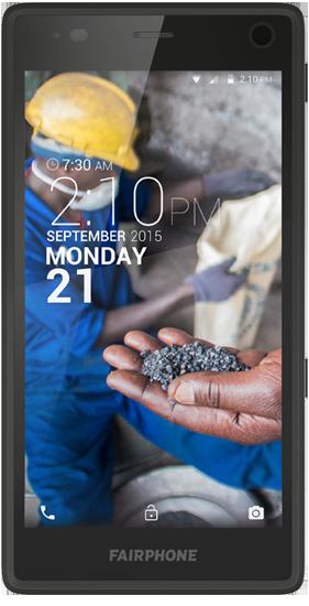 Fairphone Modular Phone Phone Smartphone
