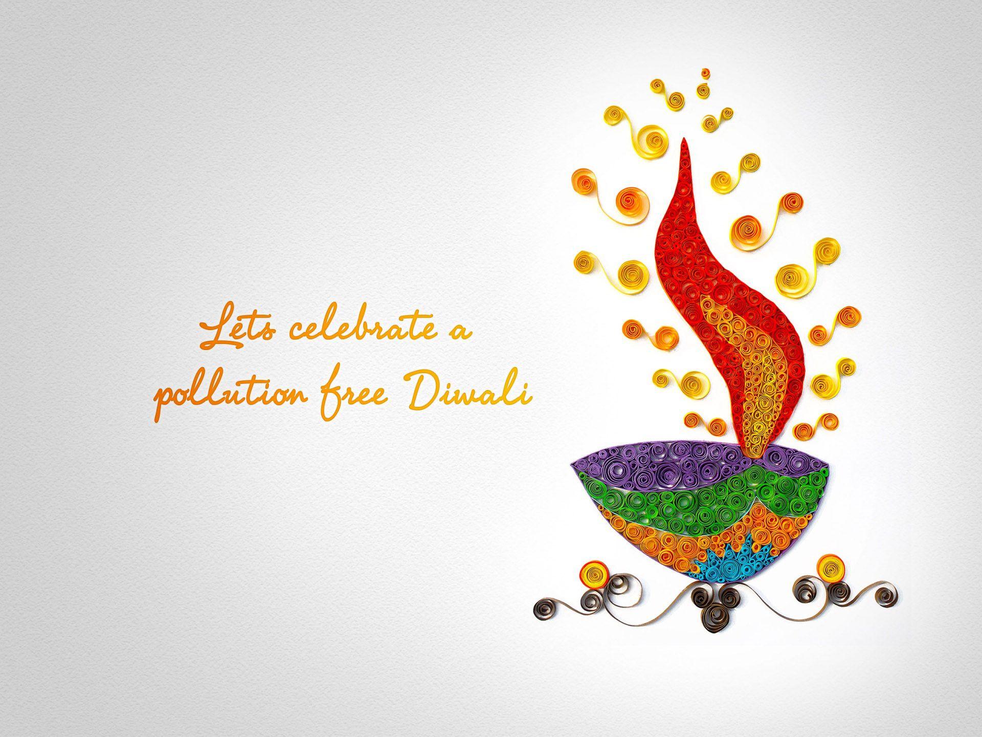 50 Beautiful Diwali Greeting cards Design and Happy Diwali Wishes
