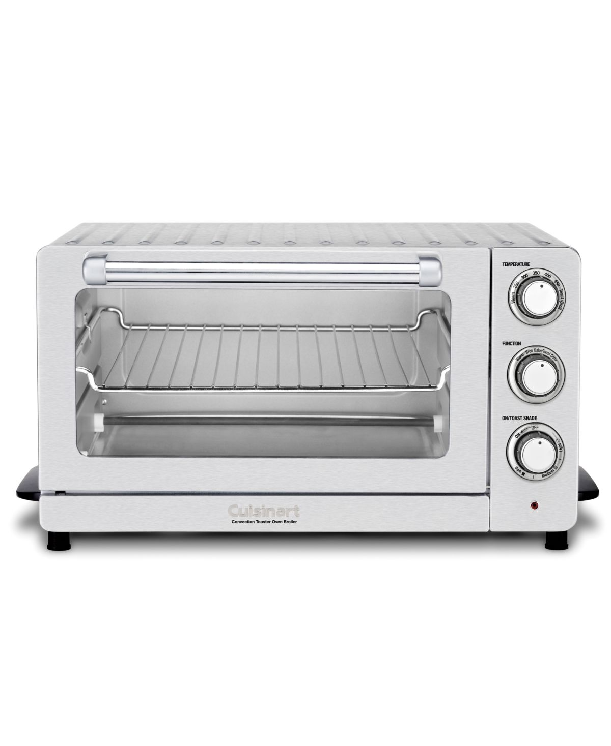Cuisinart Tob 60n1 Toaster Oven Broiler Convection Reviews Small Appliances Kitchen Macy S Toaster Oven Convection Convection Oven