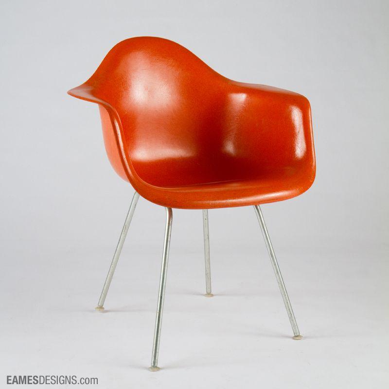 DAX 1957 Eames Designs (avec images)