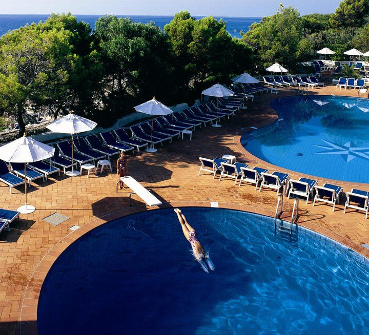 Sardinia Resort luxury holidays at the seaside village