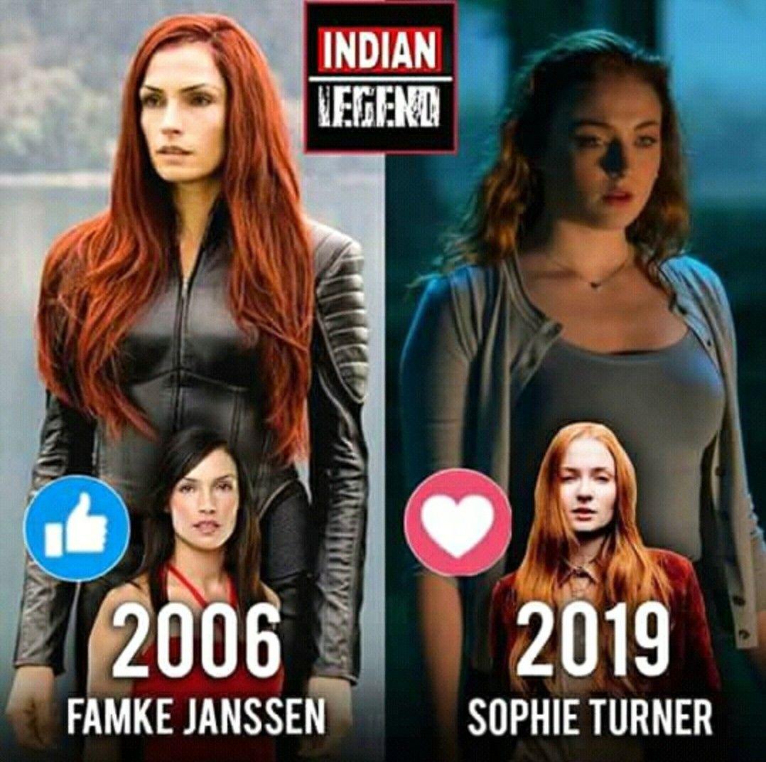 Who S Your Favourite Jean Grey Jean Grey Jean Grey Phoenix X Men Evolution