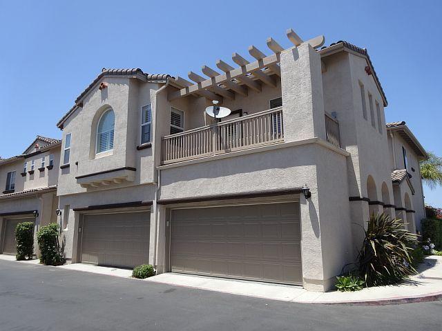 10872 Ivy Hill Drive Unit 8 San Diego Ca 92131 San Diego County