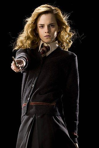Which Strong Female Character Are You Hermione Granger Harry Potter Characters Hermione