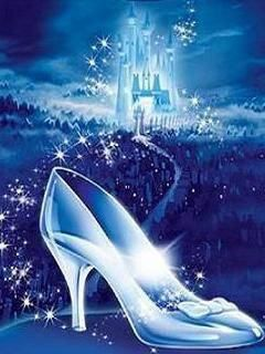 ガラスの靴 イラストの画像検索結果 ディズニー ガラスの靴
