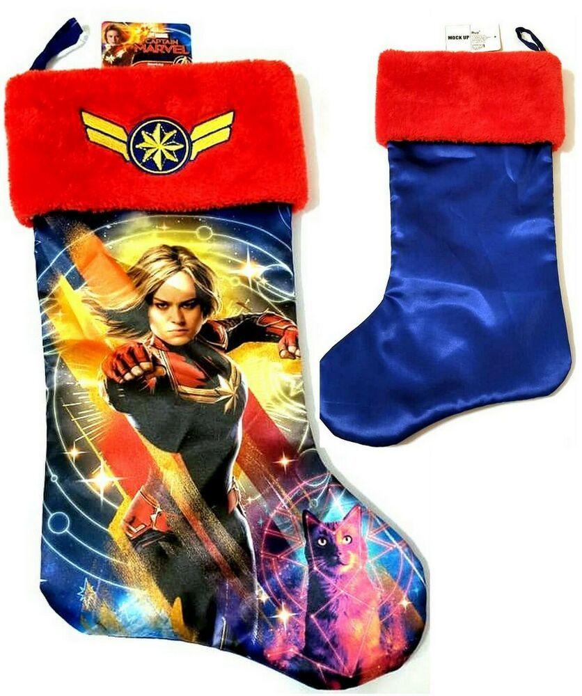 Marvel Ultimate Spiderman Christmas Stocking, 17.5 ... |Marvel Stockings