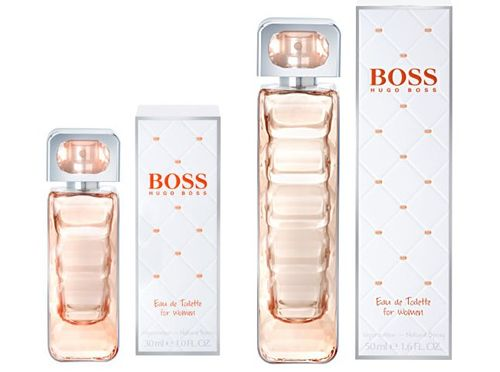 Hugo Boss fragrance Orange - absolute favorite!!