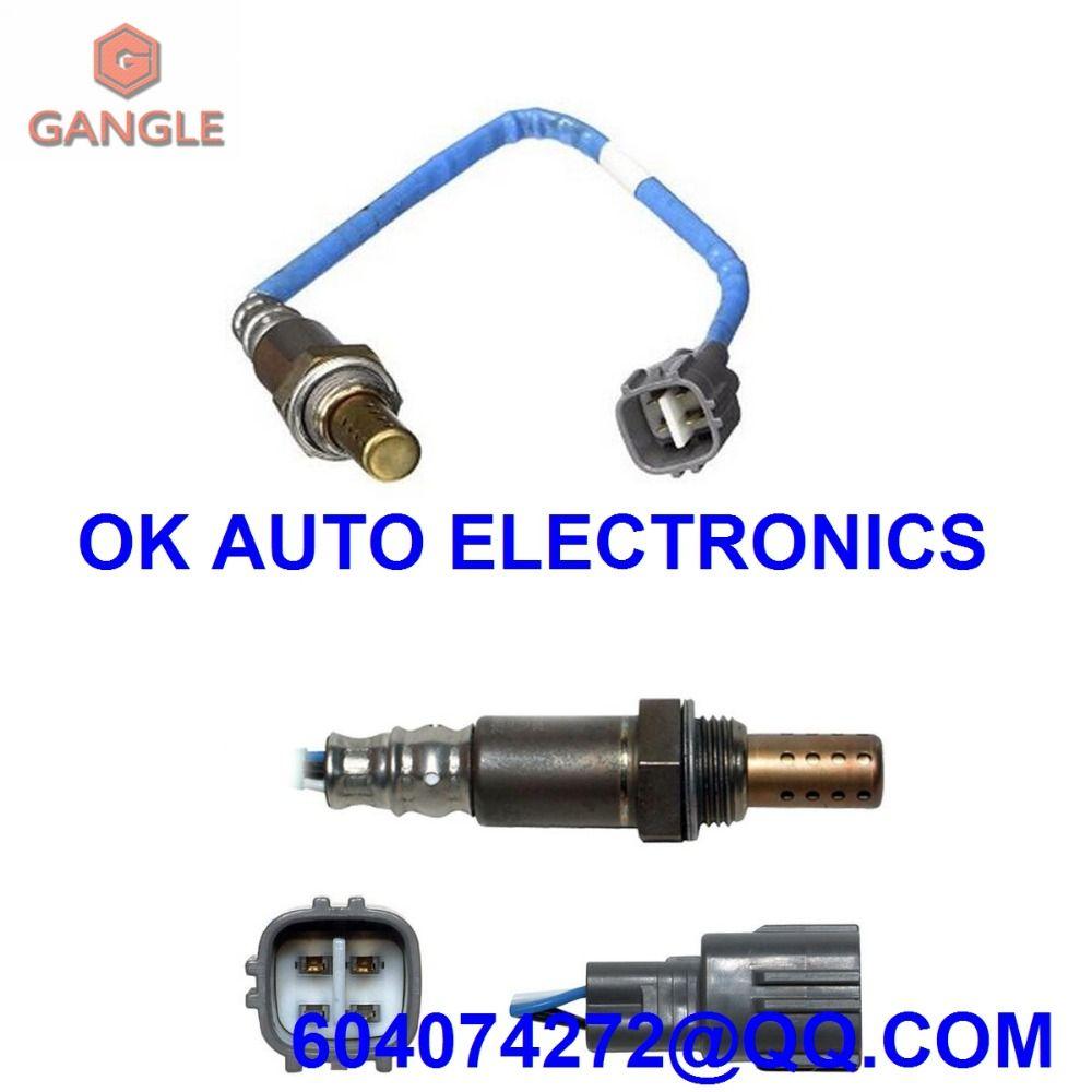 Oxygen Sensor Lambda AIR FUEL RATIO O2 sensor for SUBARU B9 TRIBECA LEGACYOUTBACK TRIBECA 22690-AA68A 234-4447 2005-2014
