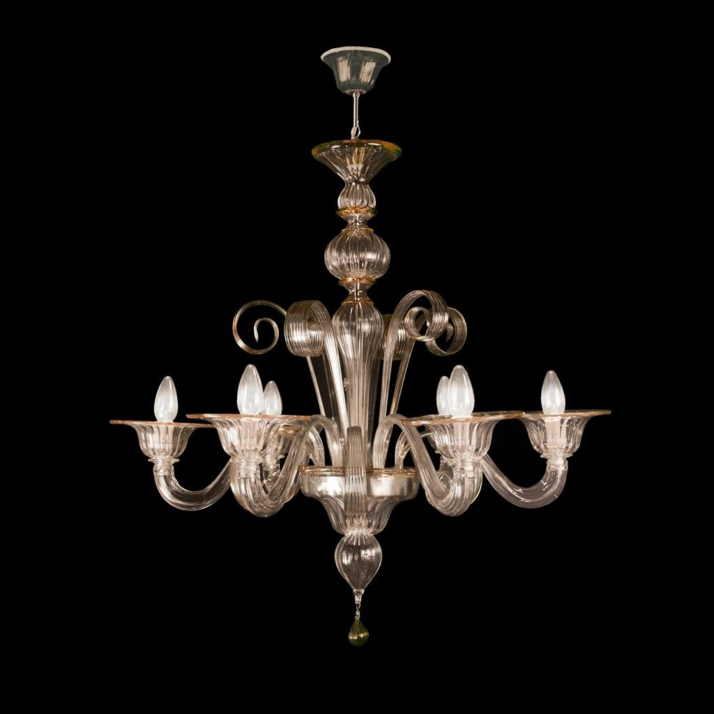 Lampadari Sogni Di Cristallo.Mercurio Sogni Di Cristallo Furniture Glass Chandelier