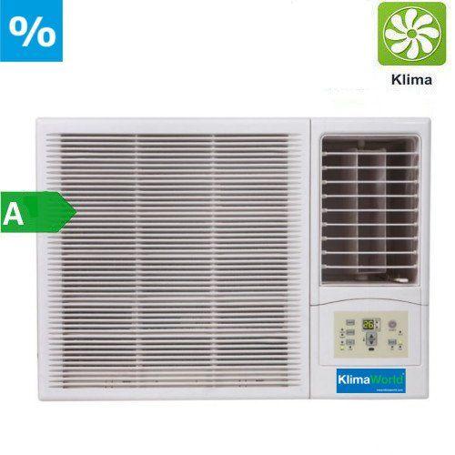 Window Air Conditioning Mwe2 12crdn8 Qre1 Kompaktklimagerat 3 8kw