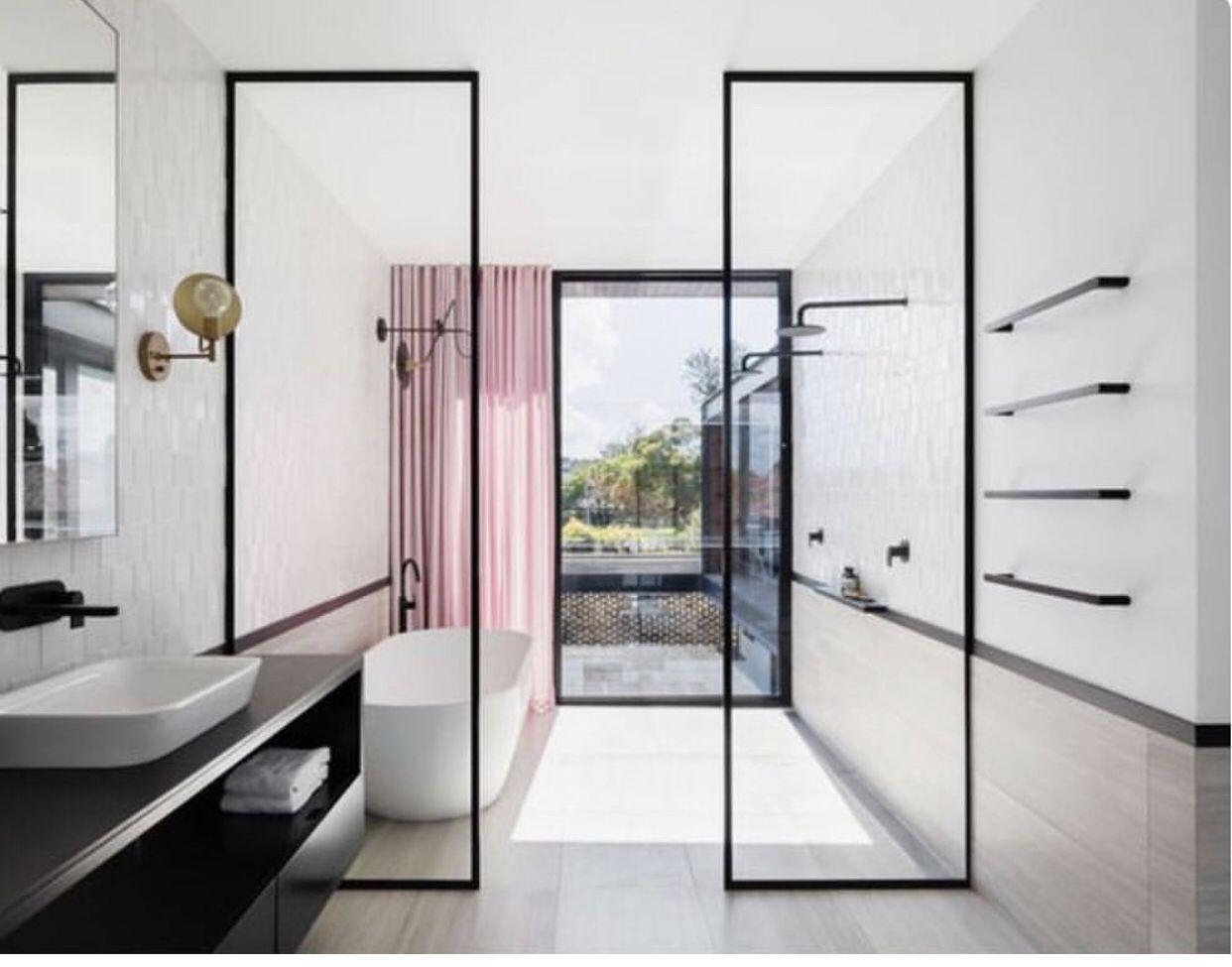 Pin de ElisabethSanuy em Baño | Inspiração para banheiro ...