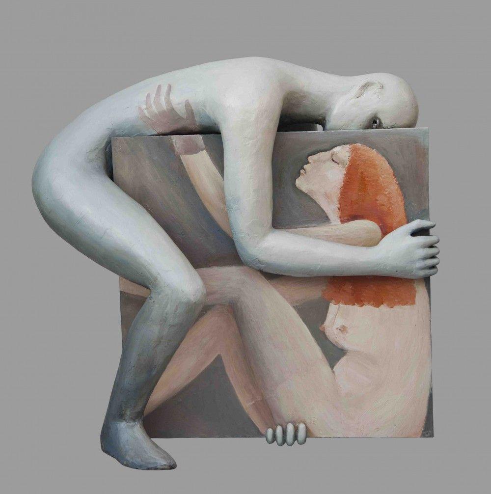 Tamara Kvesitadze You and Me 2013 - 1