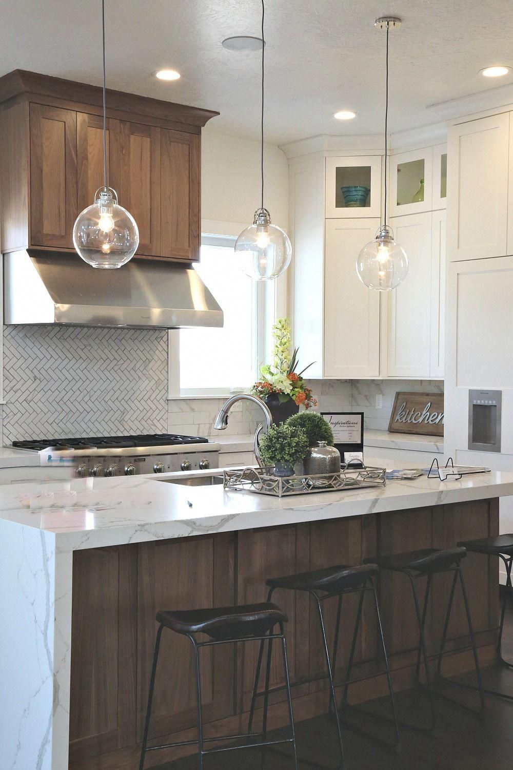 Our Best Tips for Staining Cabinets (or Re-Staining) #DIY ...