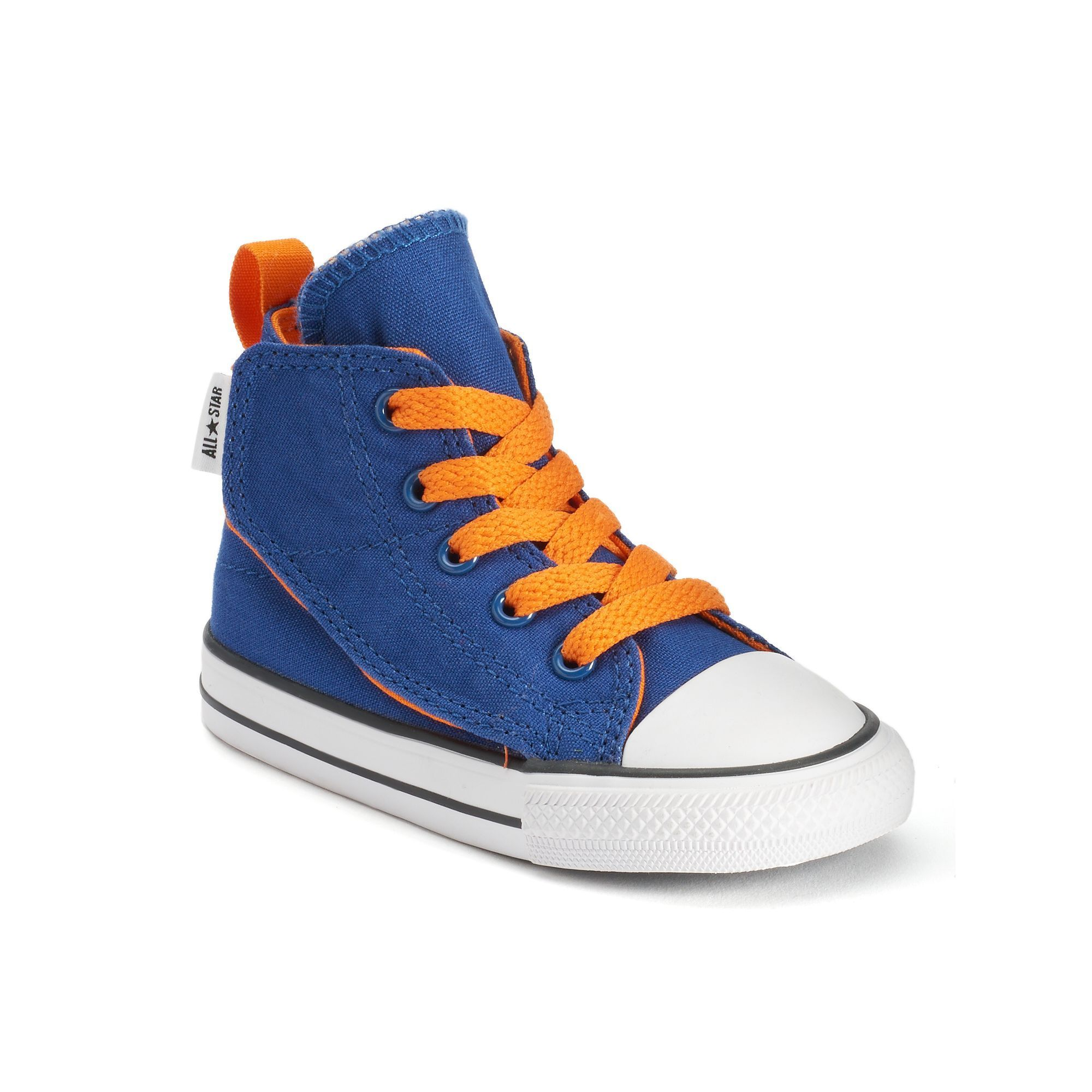 8686d88b44ac Baby   Toddler Converse Chuck Taylor All Star Simple Step High-Top Sneakers