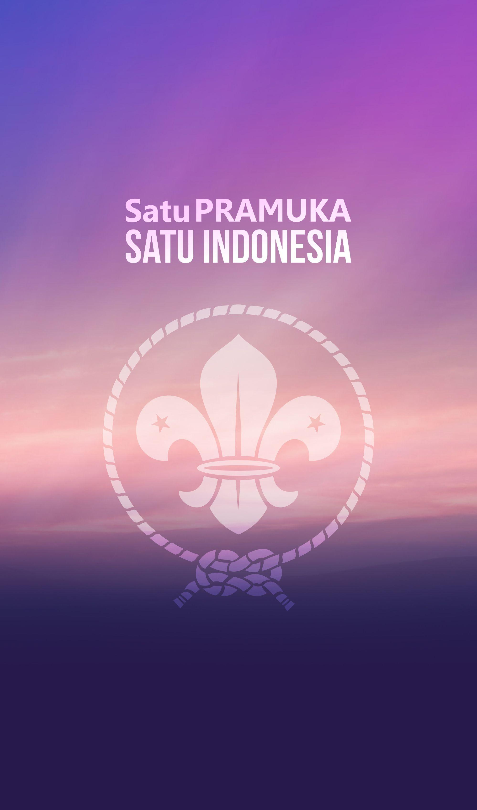 Logo Pramuka Keren 2018