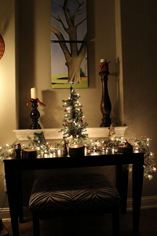 Beautiful Side table decorations | Side table decor, Table ...