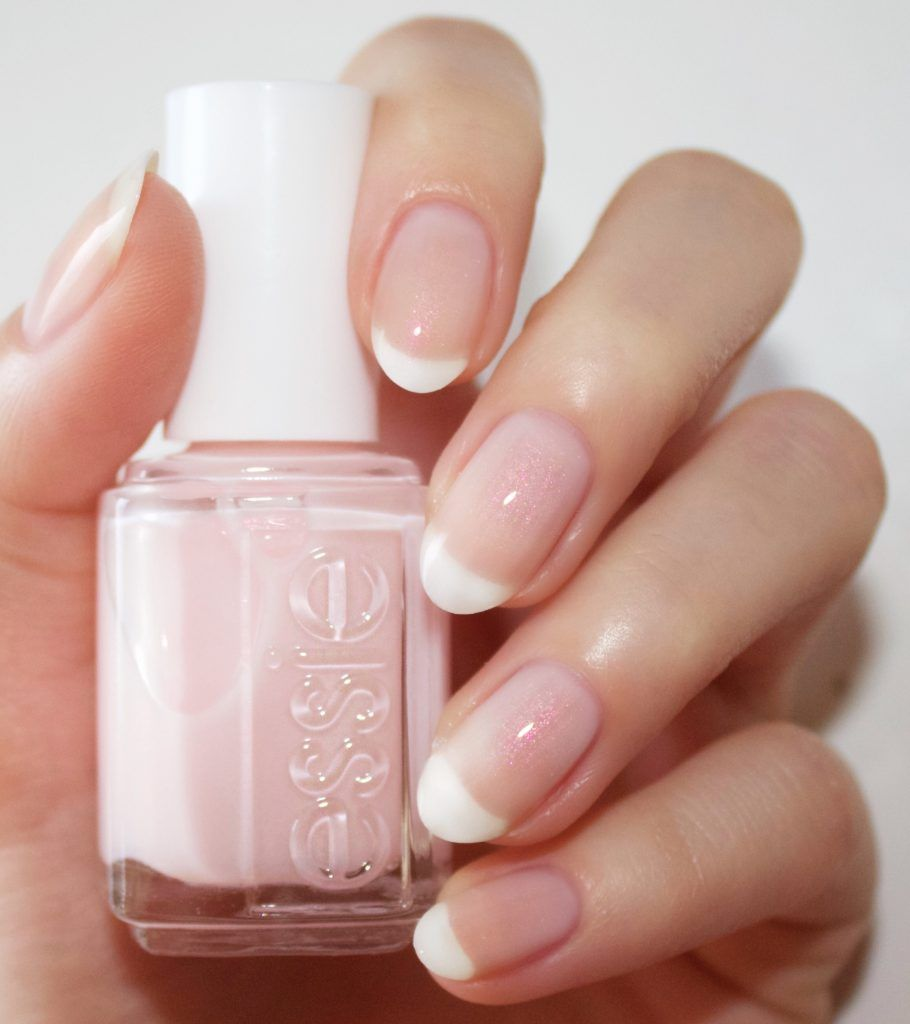 essie | TREAT, LOVE & COLOR | Sheers to you | NAILS | Pinterest ...