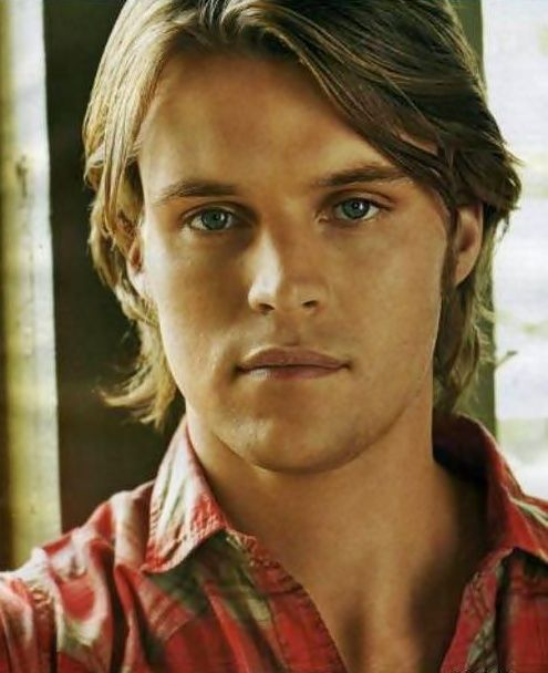 Jesse Spencer I Have A Weakness For English Australian Blonde